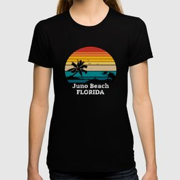 Juno Beach FLORIDA T-shirt
