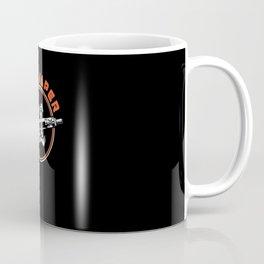 Proud Vapor Gift Idea Vapor Shirt Coffee Mug