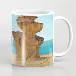 Gredas from Bolnuevo Coffee Mug