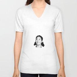 Cristina Yang Unisex V-Neck
