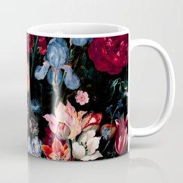 Midnight Garden XVII Coffee Mug