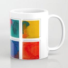 Architecton misfit Coffee Mug
