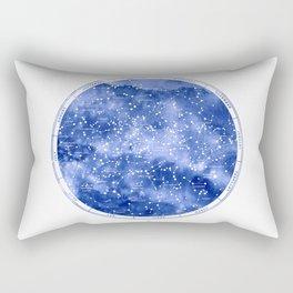Northern Stars Rectangular Pillow