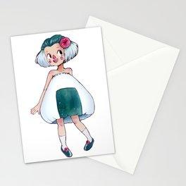 Onigiri Stationery Cards