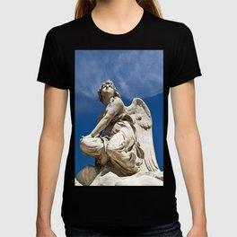 WHITE ANGEL - Sicily - Italy T-shirt
