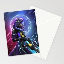 Ana Shrike Stationery Cards