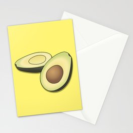 'AVE AN AVO Stationery Cards