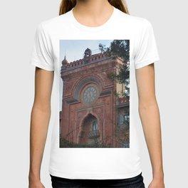 Sammezzano Castle T-shirt