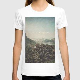 a piece of heaven T-shirt
