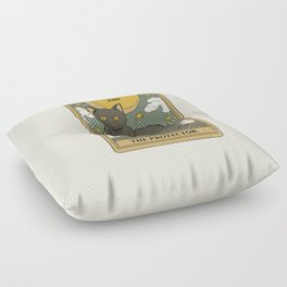 The Protector Floor Pillow
