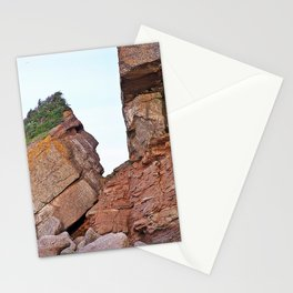 Indian Head Rock Stationery Cards