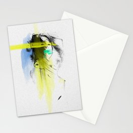 Bartira's | Olhar 2 Stationery Cards