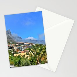 Cape Town - Camps Bay - Twelve Apostles - Table Mountain. Little sweet moments. Stationery Cards