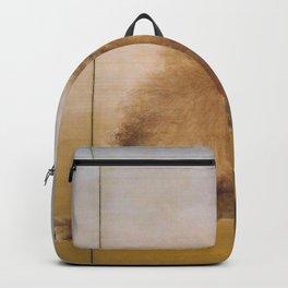Takeuchi Seiho - Golden Lion - Original Color Edition Backpack