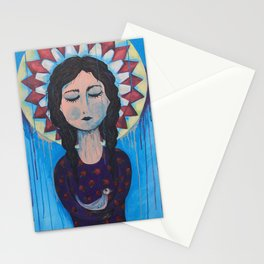 Dove of Peace Stationery Cards