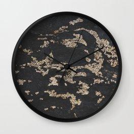 Nature #4 Wall Clock