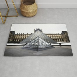 Louvre Rug