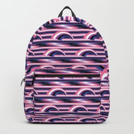 That's Genderfluid Pride repeat Backpack