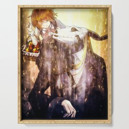 The Ancient Magus Bride   Elias Ainsworth Serving Tray
