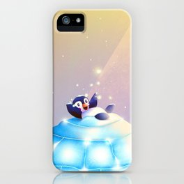 Igloo Flavour iPhone Case