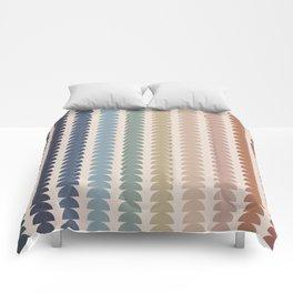 Maude Pattern- Vintage Multicolor Comforters