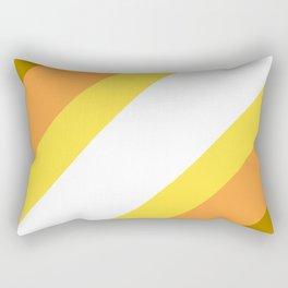 Three Autumn Rectangular Pillow