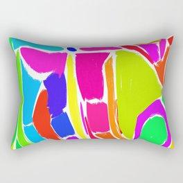 Water pitcher Rectangular Pillow