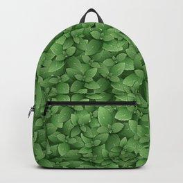 Intense Mint Backpack