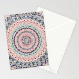 Mandala 515 Stationery Cards