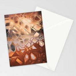 Tech Design Stationery Cards