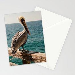 Oceanside Pier Stationery Cards