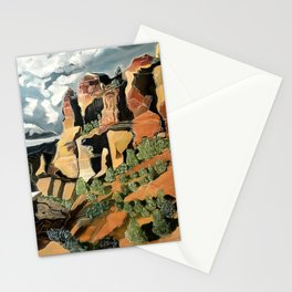 Come Back to Arizona  Stationery Cards