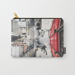 calgary tower Carry-All Pouch