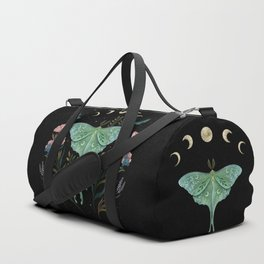 Luna and Forester Duffle Bag