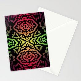 Colorandblack series 827 Stationery Cards