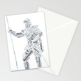 Pott Reiver Art Stationery Cards