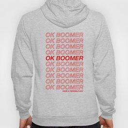 OK Boomer Hoody