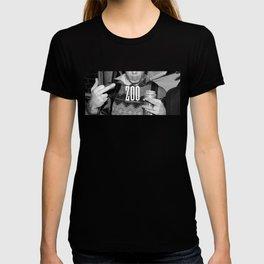 Kreep Zoo T-shirt