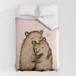 Bearlentines Comforters