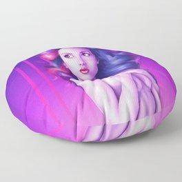 New Retro Magic Floor Pillow