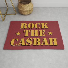 Rock The Casbah Rug
