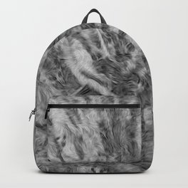 Willow fantasy Backpack
