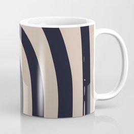 Abstract paint drip Coffee Mug