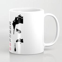 Como yo las hago Coffee Mug