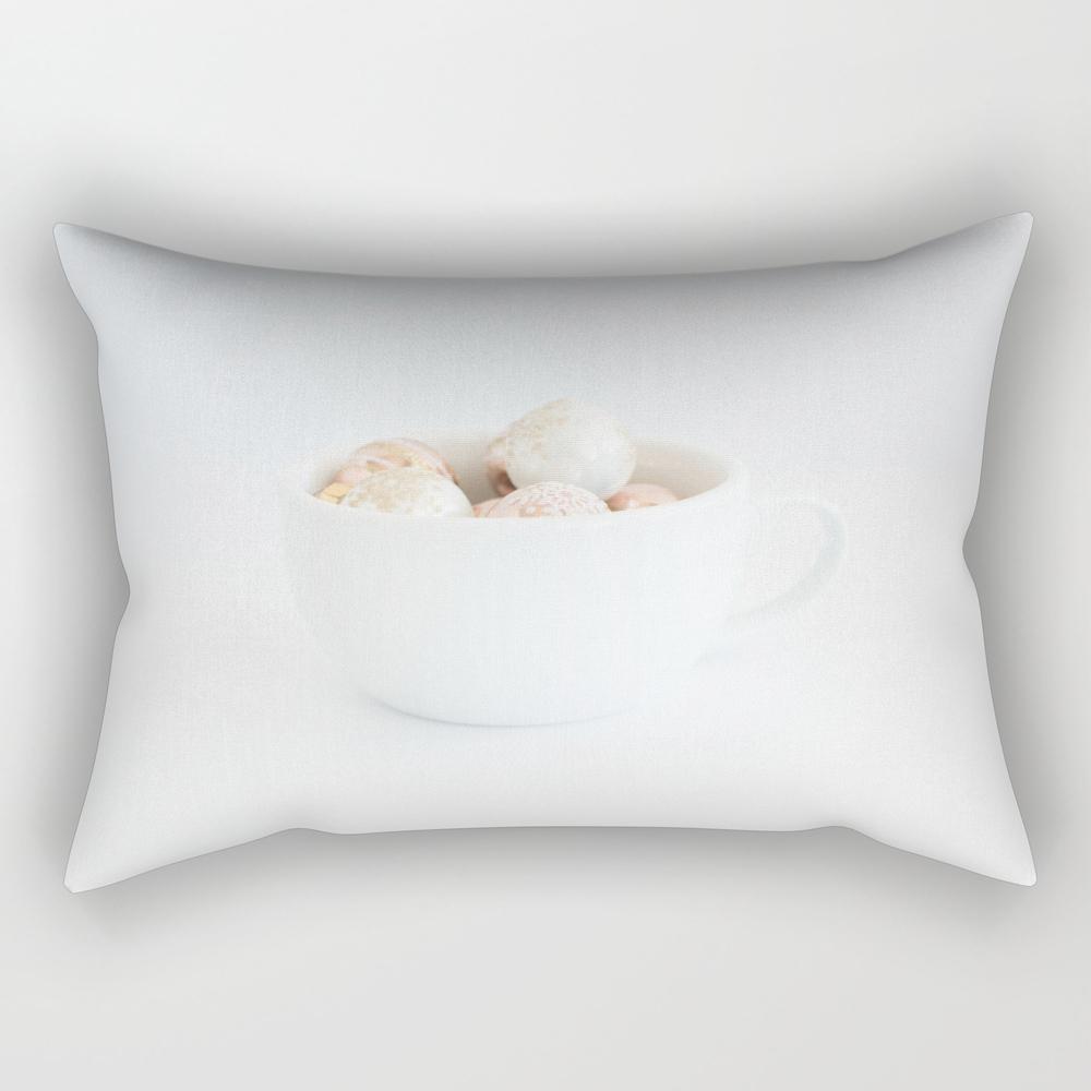 A Cup Of Goodness Rectangular Pillow RPW7770582