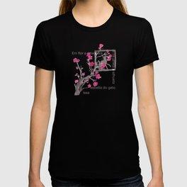 hai-kai 4 T-shirt