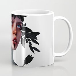 True Defense Coffee Mug