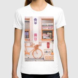 Cunda Island Life - Turkey T-shirt