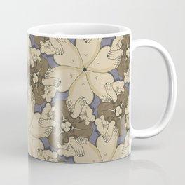 Alex Broadfoot tessellation Coffee Mug