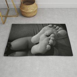 Foot Fetish Rug